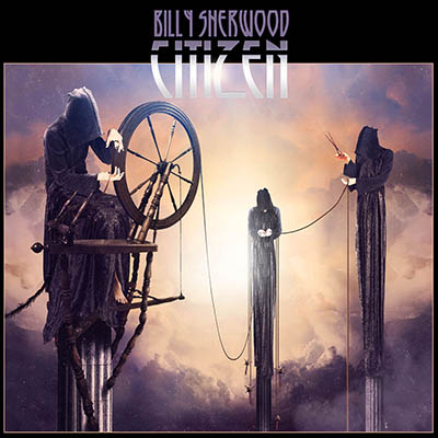 BILLY SHERWOOD: CITIZEN