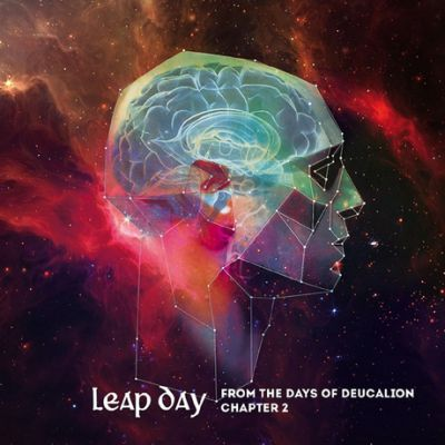 Leap Day - The Days Of Deucalion, Chapter 2
