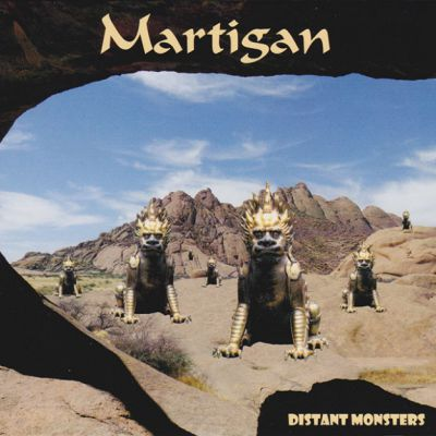 Martigan : Distant Monsters
