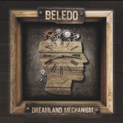 Beledo: Dreamland Mechanism