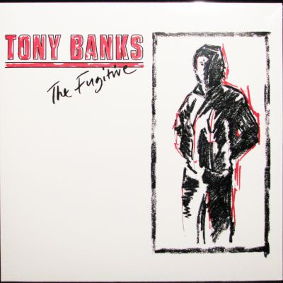 TONY BANKS: The Fugitive