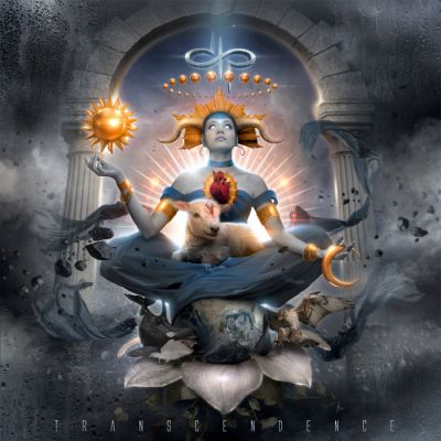 Devin Townsend Project - Transcendence