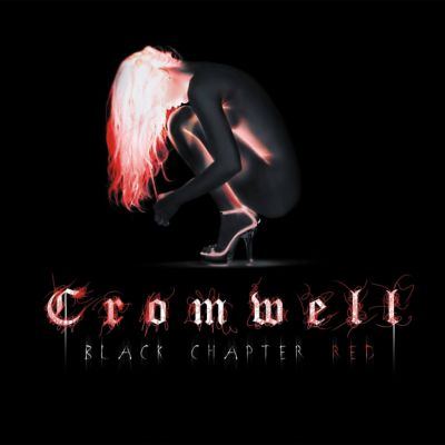 Cromwell - Black Chapter Red