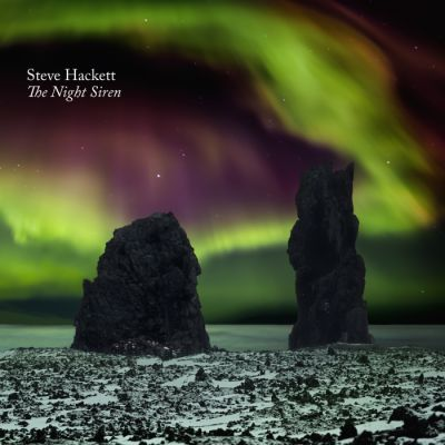 Steve Hackett - The Night Siren