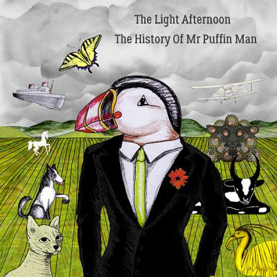 The Light Afternoon