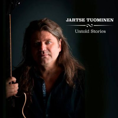 JARTSE TUOMINEN – UNTOLD STORIES