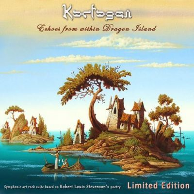 KARFAGEN: Echoes from Within Dragon Island