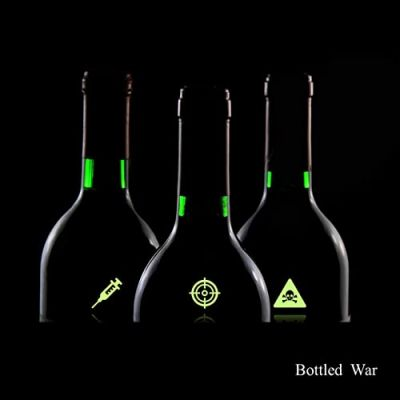 SAM'S DICE BAND: Bottled War