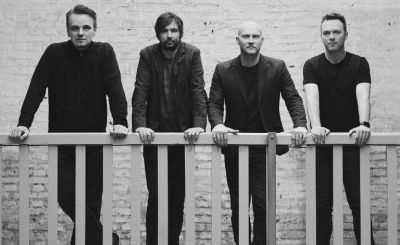 The Pineapple Thief (UK) + special guest, Tampere